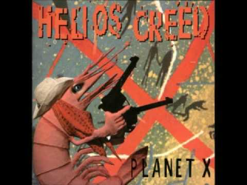 Helios Creed - Dog Star