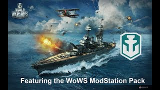 Download lagu World of Warships Mod Station Mods for your WoWS needs MP3