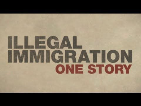 Illegal Immigrants Face Dangerous Mexican/US Border — One Story