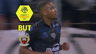 But Alassane PLEA (18') / Olympique Lyonnais - OGC Nice (3-2)  (OL-OGCN)/ 2017-18