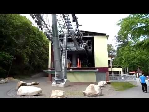 Die Walpurgisnacht in Thale mit radio SAW ( 30.04.2014) Zusammenschnitt.