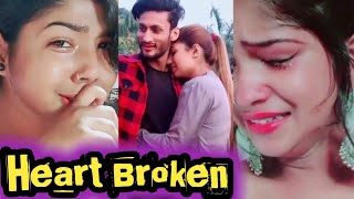 Vmate World Collection First Time Mix Bengali Hindi And Bhojpuri S Heart Broken Tik Tok MP3