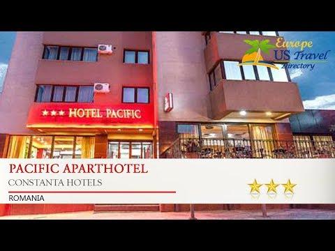 Pacific Aparthotel - Constanta Hotels, Romania