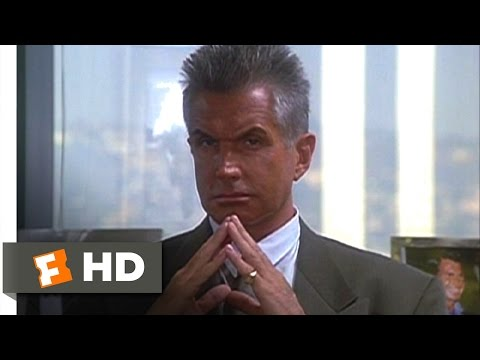 Doc Hollywood (1991) - The Halberstrom Clinic Scene (10/10) | Movieclips