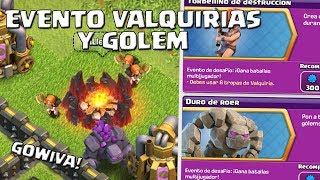 Atacamos con GOWIVA para Completar los Eventos TH10!! - EVENTOS ESPECIALES - CLASH OF CLANS