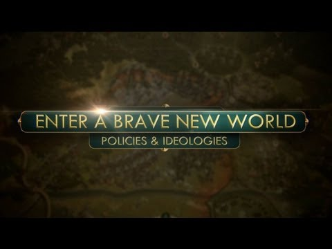Enter a Brave New World: Policies and Ideologies