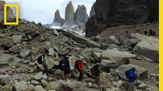 Find Your Bliss in Patagonia | National Geographic