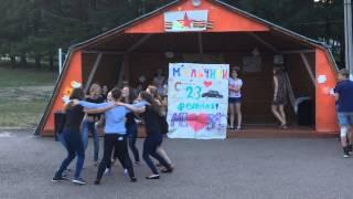 самый косячный танец за всю историю Чехово