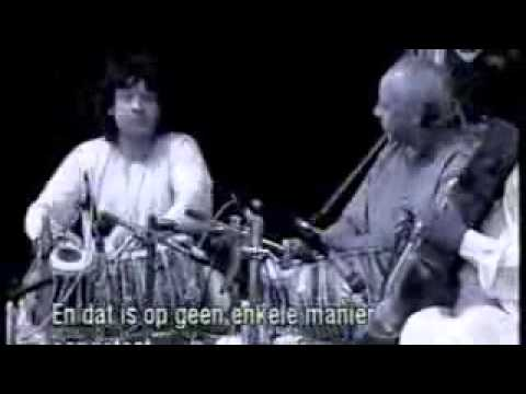 Zakir Hussain playing with his father Ustad Allah Rakha   YouTube Mp3