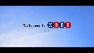 Welcome to Kobe(AW)