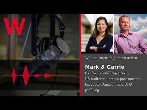Mark & Carrie ep. 21