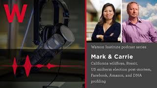 Baixar Mark & Carrie ep. 21