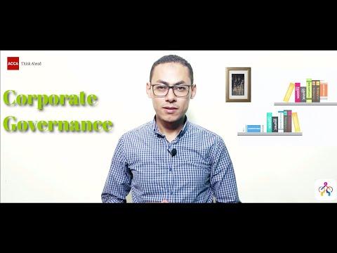 Corporate Governance: Explained I حوكمة الشركات