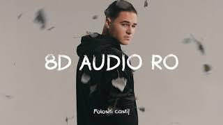 Mario Fresh - Saraca Inima Mea 8D Audio