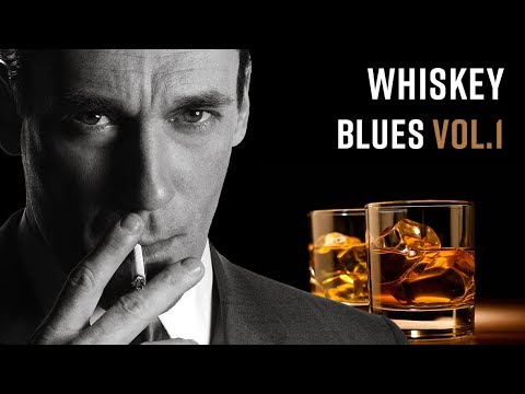 Whiskey Blues | Best of Slow Blues/Rock #1.mp3