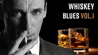 Whiskey Blues | Best Of Slow Blues/rock #1