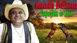 AMADO EDILSON É VAQUEJADA DE LUXO