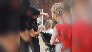 Салон красоты коммунарка семинар уход за волосами