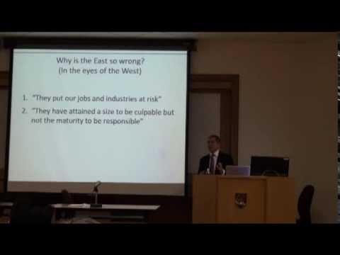 2013 Faculty of Arts & Social Science - MANAGING NO