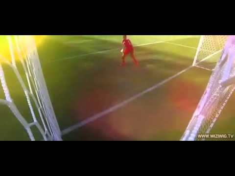 Memphis Depay Goal Australia vs Netherlands 2 3 World Cup 2014