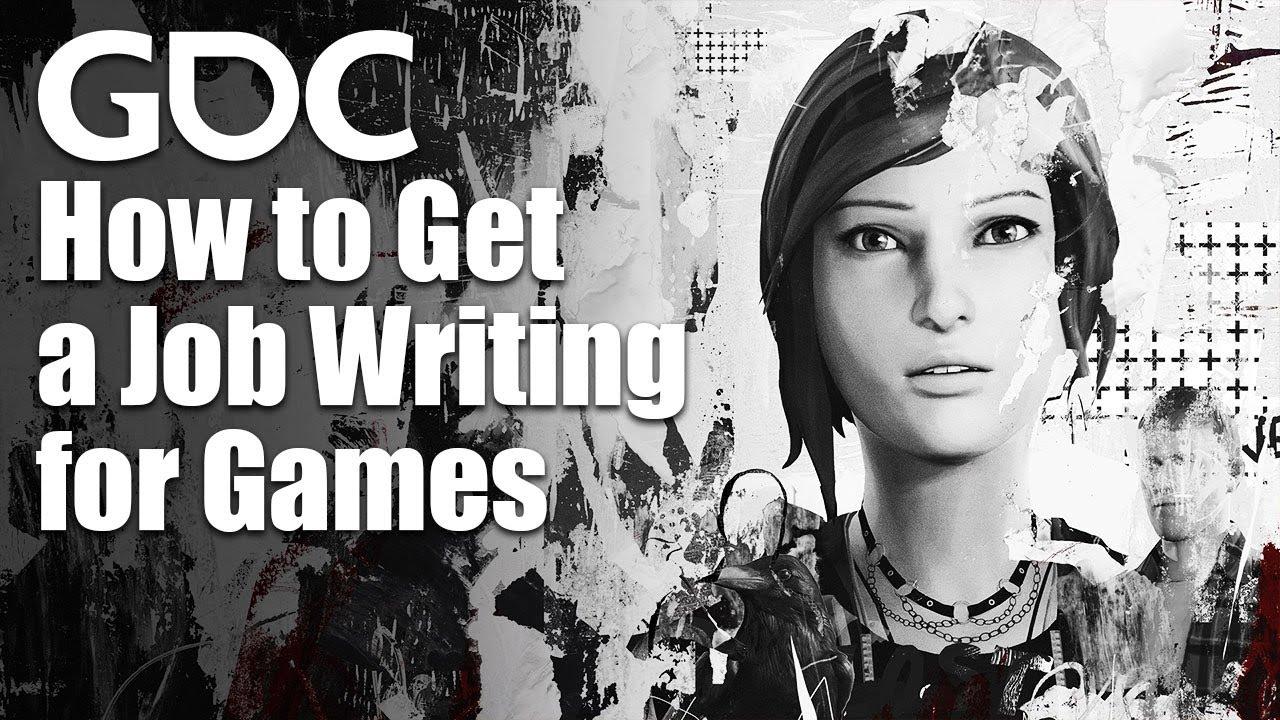 Come ottenere un posto come scrittore di videogiochi