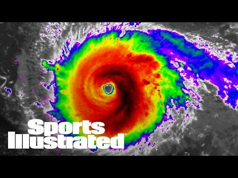 Miami-Arkansas State Game Cancelled Due To Hurricane Irma Concerns | SI Wire | Sports Illustrated