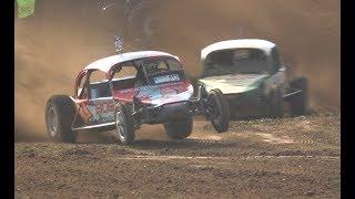 Autocross Keijenborg 2019 - Finale Keverklasse