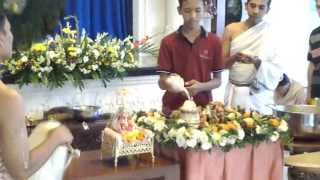 Video Hare Krishna Bali - Nrsimha caturdasi Abhiseka 2013 download MP3, 3GP, MP4, WEBM, AVI, FLV Agustus 2018