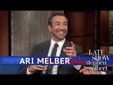 Ari Melber: Impeach Or Don't Impeach?
