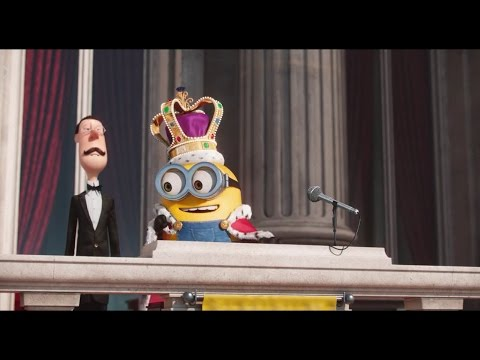 The chainsmokers & Coldplay - something just like / cover ( Minions version )