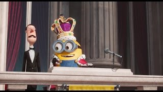 The chainsmokers & Coldplay - something just like / cover ( Minions version ) Mp3