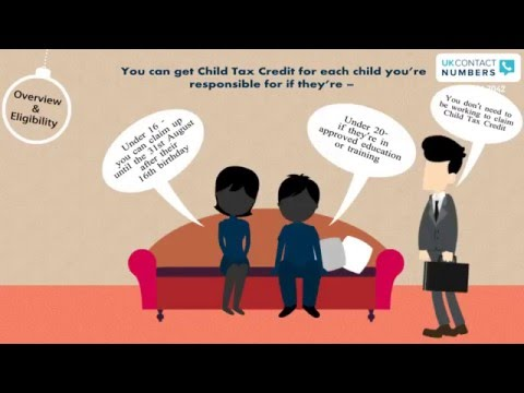 Child Tax Credit All You Need To Know