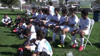 EL PASO COSMOS FC 03 vs BARCELONA NV TOTAL FA 03 JL BU12 CHAPMAN AUTO GROUP SEMIS