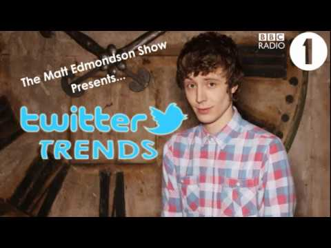 The Matt Edmondson Show:  With Louisa Johnson In Hull And Lego Batman AlphabetiCall