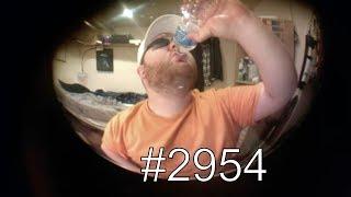 Jon Drinks Water #2954