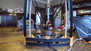 Automatic Bed Leveling On Mini Kossel