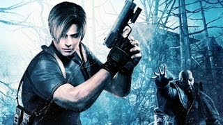 Resident Evil 4 - Great Games; Terrible Legacy