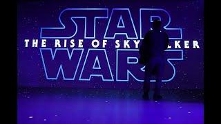 """""""Star Wars 9"""" : l'ultime épisode d'une saga au succès planétaire"""