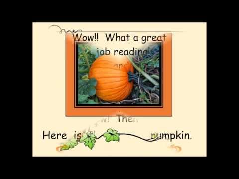 Hasemeier Early Learning Resources - Pumpkin Life Cycle - YouTube