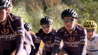Wiggle High5 Pro Cycling - Mallorca Training Camp