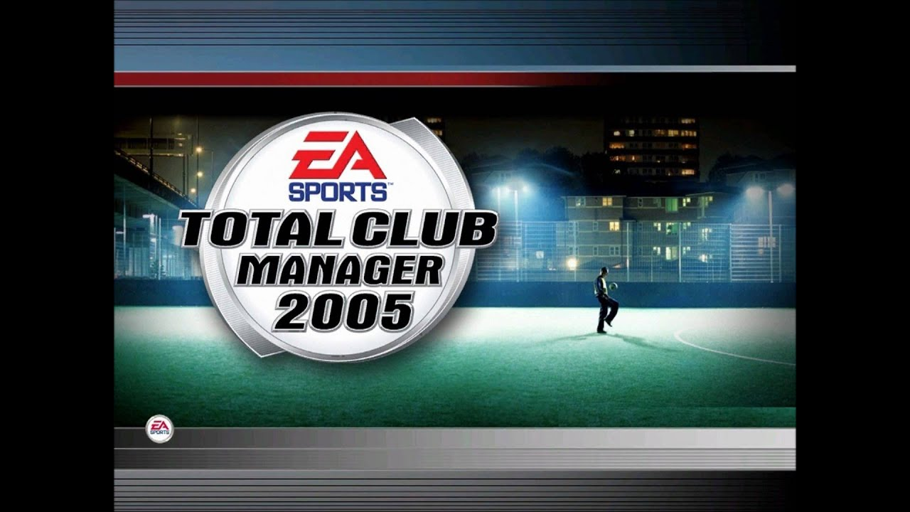 Perfecto All Stars Destruction Total Club Manager 2005