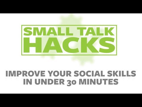 Improve Your Social Skills in Under 30 Minutes, with Ramit S
