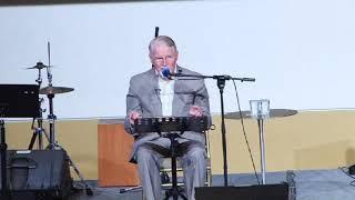 Is GOD Love? - IES Church Jakarta Aug 2013 - David Pawson