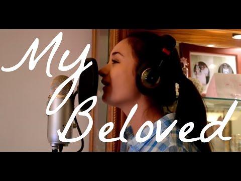 My Beloved - Kari Jobe (cover by Melody Joy Williams)