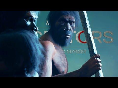 THE END OF ANCESTORS! FINAL EVOLUTION | Ancestors: The Humankind Odyssey Gameplay Ending