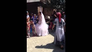 Цыганская свадьба Екатеринбург