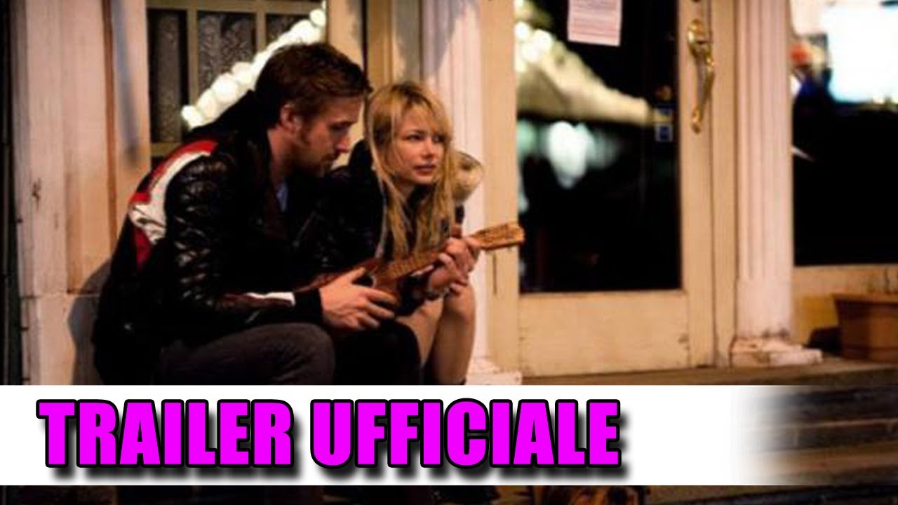 Blue Valentine Trailer Italiano   Michelle Williams E Ryan Gosling
