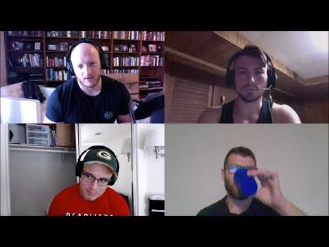 TSA Podcast #15: A Practical Discussion on Weight Cutting with Reid Reale