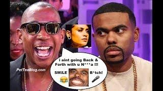 Lil Duval & Ja Rule Go Back & Forth over Kehlani Song & Follower Count ????