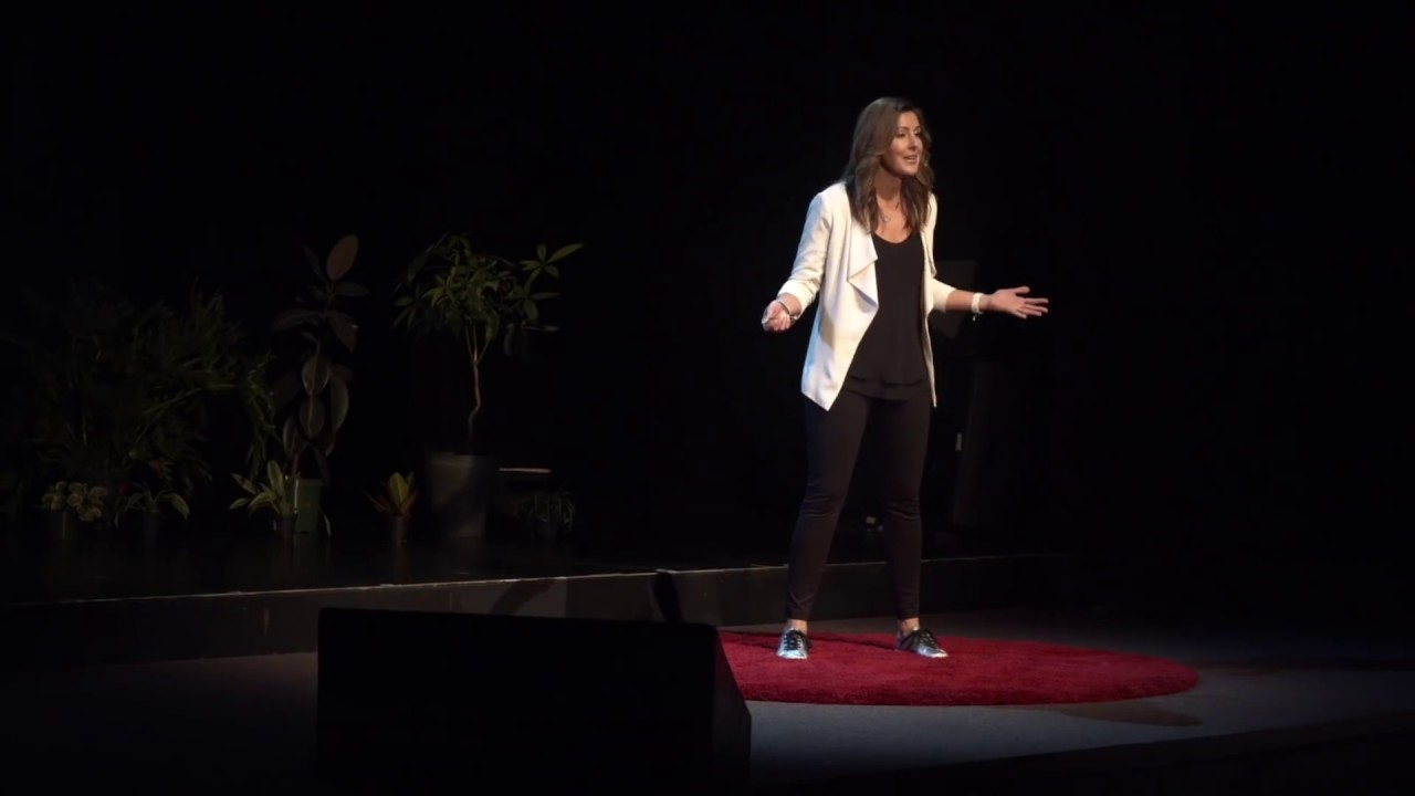Download Burnout: How Addiction to Distraction is Eroding our Capacity | Melanie Sodka | TEDxWindsor